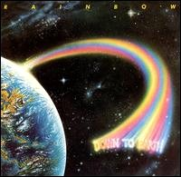 Альбом Rainbow 1979 года «Down To Earth» переиздан.