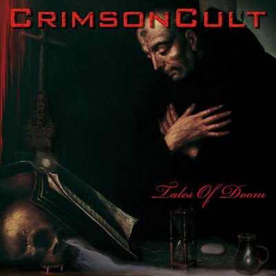 Crimson Cult - новый альбом Tales Of Doom, в марте
