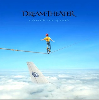 Dream Theater представили обложку и трек с альбома «A Dramatic Turn Of Even ...