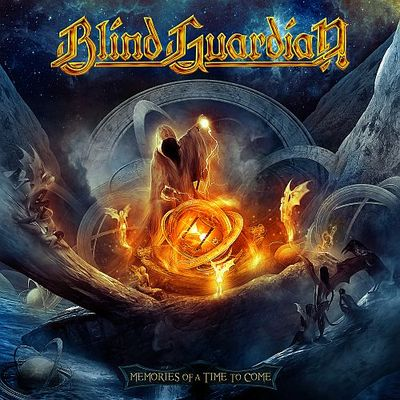 Blind Guardian выпустят альбом Memories Of A Time To Come