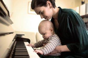 Музыка способна лечить.