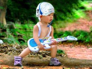 Восприятие подростками поэзии и музыки