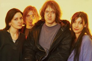 Новый релиз My Bloody Valentine