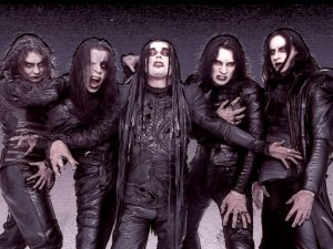 Cradle of Filth �������� � ��������� ���� ����� ������
