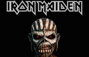 Iron Maiden �������� ����� �� ������ ������ �������