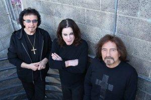 ������ Black Sabbath �������� � ���������� ����