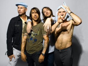 Red Hot Chili Peppers ����������� ���������� ����� ������