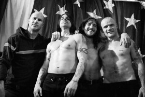 Red Hot Chili Peppers ����������� ������ ������ �������