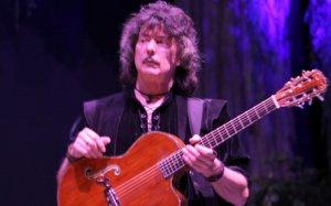 О гитаристе Deep Purple сняли фильм
