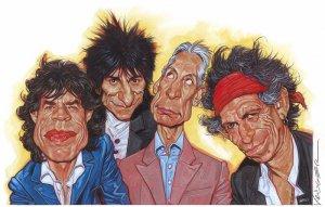 Легенды рока – группа Rolling Stones выступят на Кубе