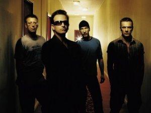 Группа U2 готовит новый альбом к выходу