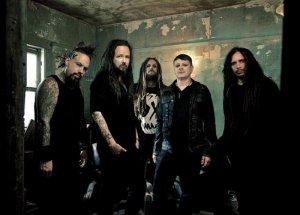 Группа Korn выпустит скоро новый альбом