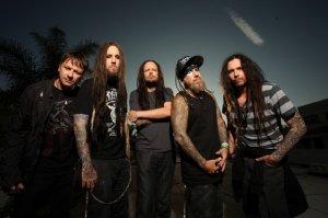 Группа Korn даст концерт в России осенью 2017 года