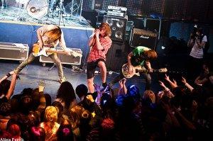 Как создать рок-группу