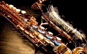 Саксофонисту не хватило полминуты до нового мирового рекорда