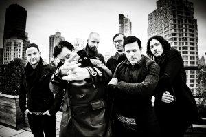 Группа Rammstein опровергла слухи о своем распаде