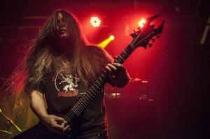 Гитарист группы Cannibal Corpse выйдет на свободу под залог в 50 тысяч долларов