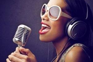 Как проходят уроки вокала