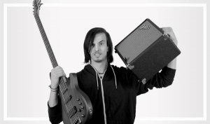 Комбоусилители для бас-гитары: зачем нужны и какие бывают