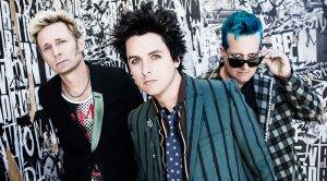 Рок-группа Green Day приедет в Москву в 2020 году