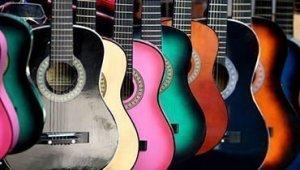 Как выбрать качественную гитару?