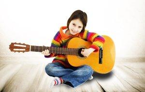 Интересные факты о гитарах и знаменитых гитаристах